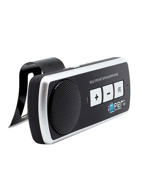 Bluetooth håndfri sæt til bil