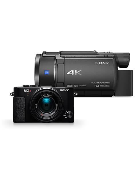 Elektronik & Foto og video