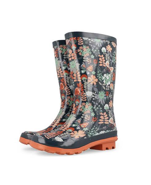 Wellington støvler