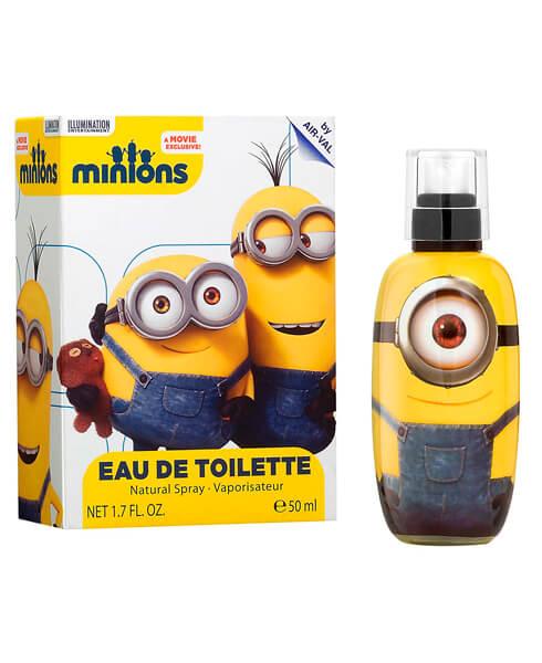 Parfumer til Børn
