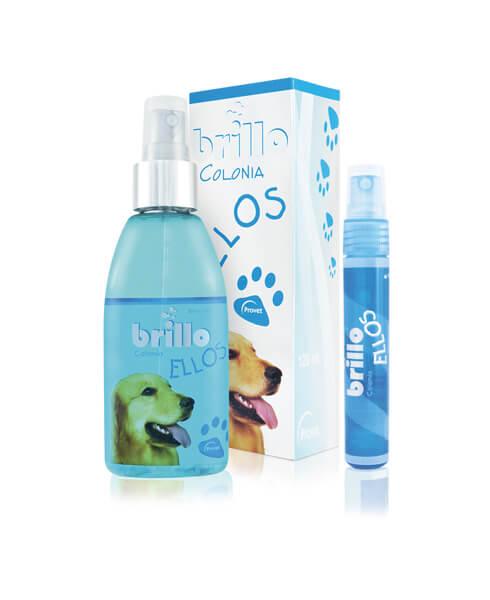 Parfumer til kæledyr