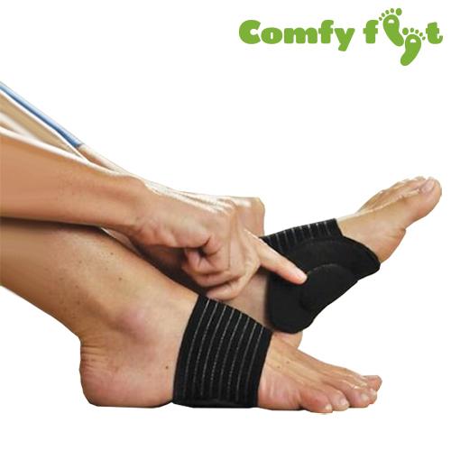 Comfy Feet Obokane Blazinice