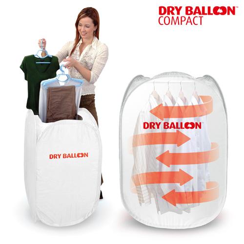 Prenosni Sušilec za Perilo Dry Balloon Compact