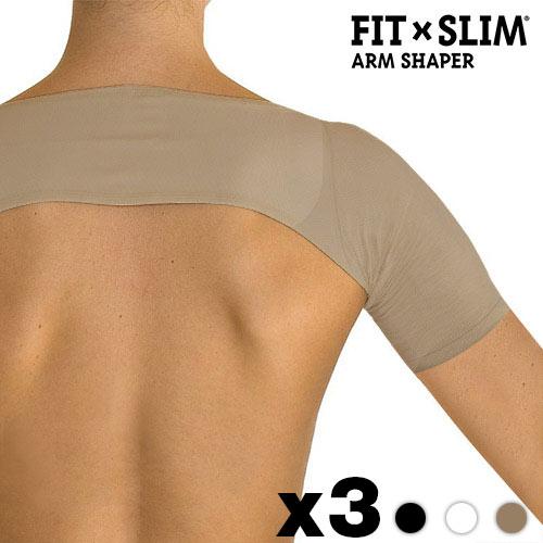 Steznik za Oblikovanje Rok Fit X Slim (paket 3) - M