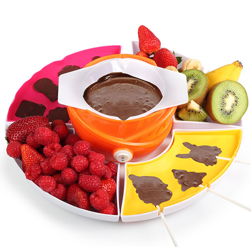 Fondue de Chocolate Tristar CF1604