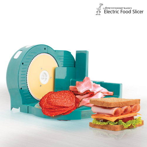 Stroj Za Rezanje Mesa Electric Food Slicer