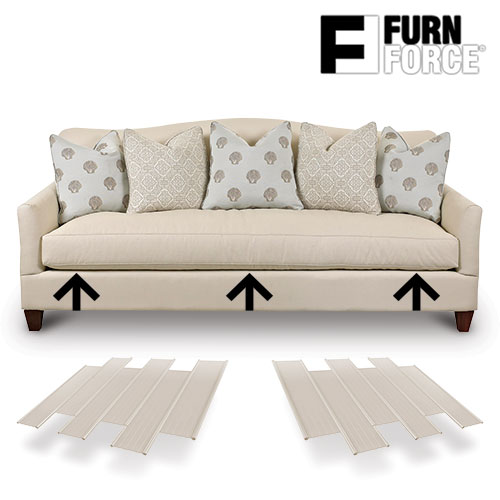 Furn Force Plošče za Kavč