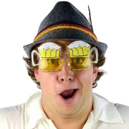 Očala za Zabavo