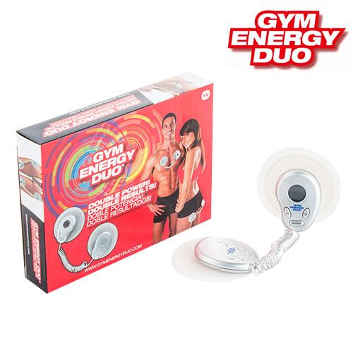 Electroestimulador Gym Energy Duo (2)