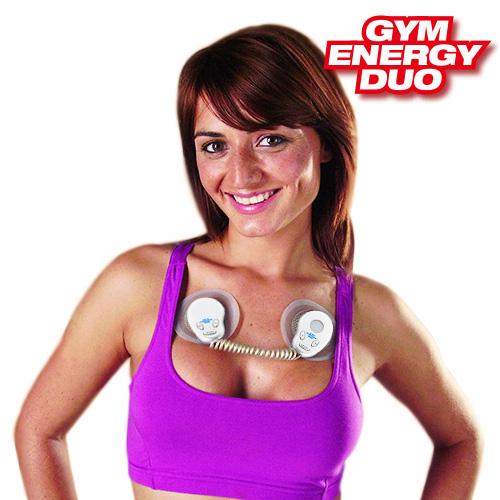 Electroestimulador Gym Energy Duo (5)