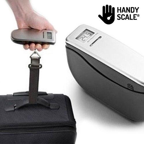 Handy Scale Digitalna Tehtnica za Prtljago