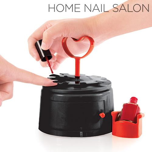 Home Nail Salon Stojalo za Manikiro