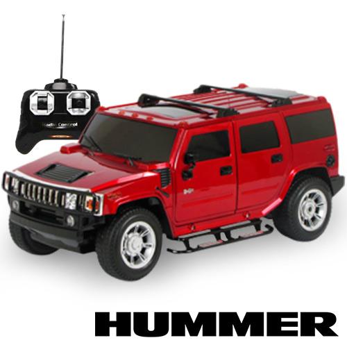 Hummer H2 SUV RC Avto