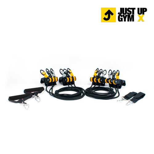 Tensores para Ejercicios Just Up Gym X (4)