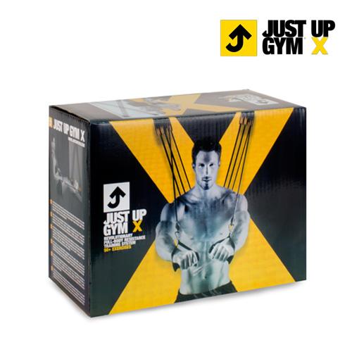 Tensores para Ejercicios Just Up Gym X (2)