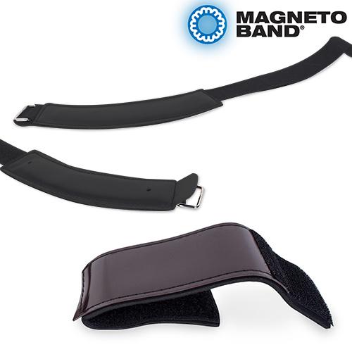 Muñequeras Rodilleras Magnéticas Magneto Band (1)