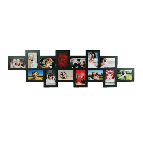 Razgiban Okvir za Slike iz Črnega Lesa