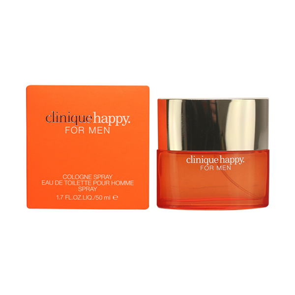 Clinique - HAPPY MEN edc vapo 50 ml
