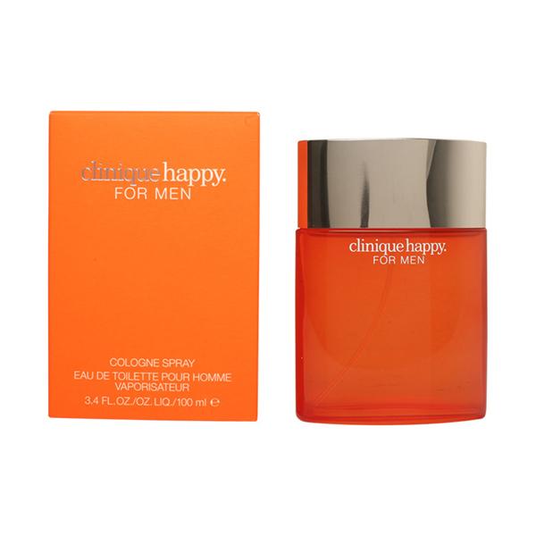 Clinique - HAPPY MEN edc vapo 100 ml