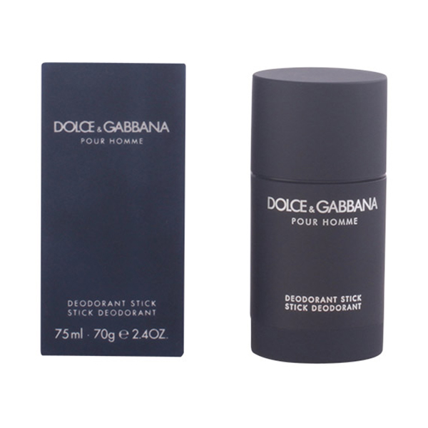 Dolce & Gabbana - DOLCE & GABBANA POUR HOMME deo stick 75 gr