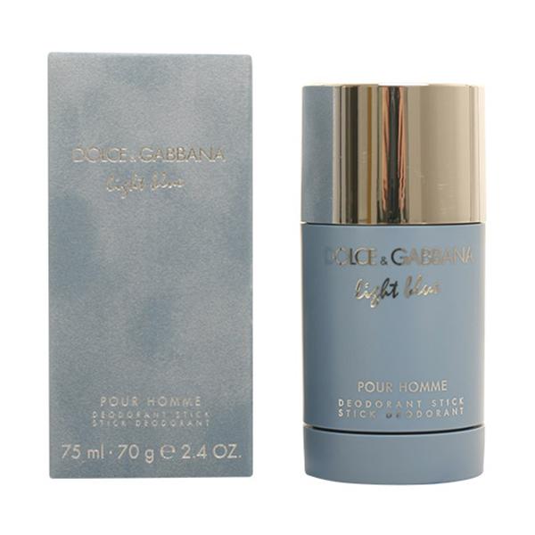 Dolce & Gabbana - LIGHT BLUE HOMME deo stick 70 gr