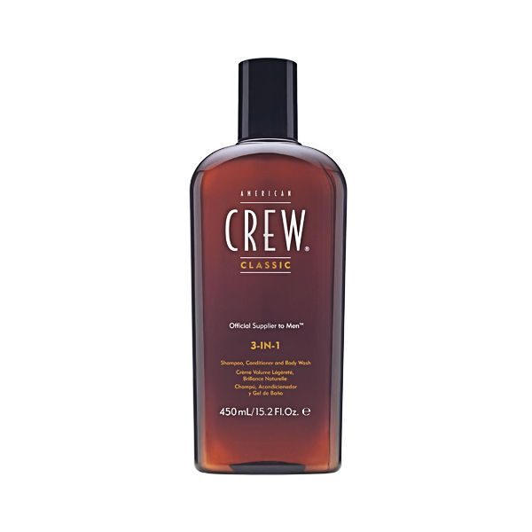 American_Crew_-_CREW_3_IN_1_shampoo,_conditioner_and_body_wash_450_ml