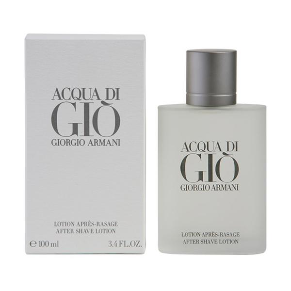 Armani - ACQUA DI GIO HOMME after shave 100 ml