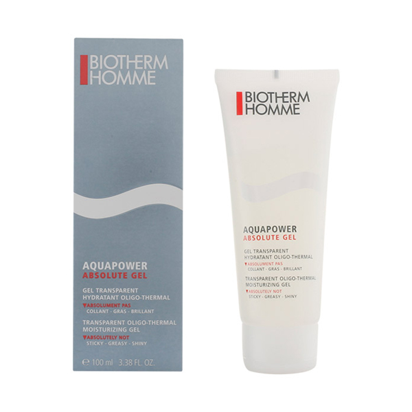 Biotherm - HOMME AQUAPOWER absolut gel 100 ml