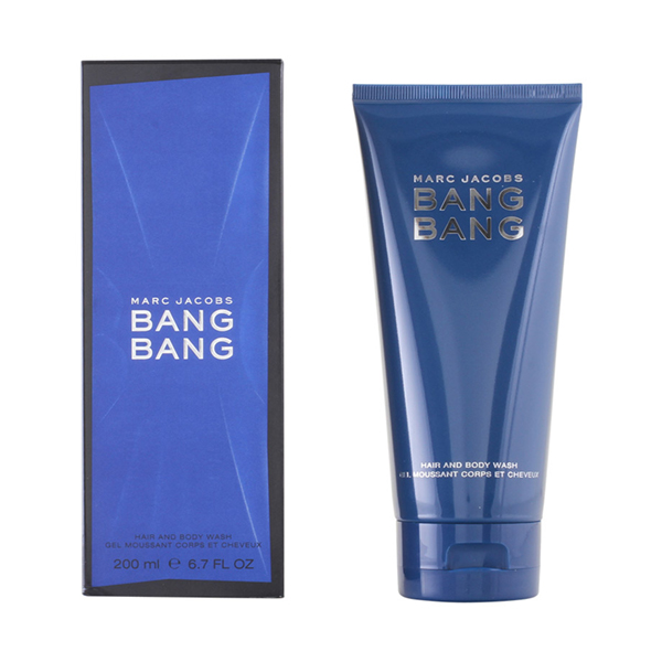 Marc Jacobs - BANG BANG body wash 200 ml