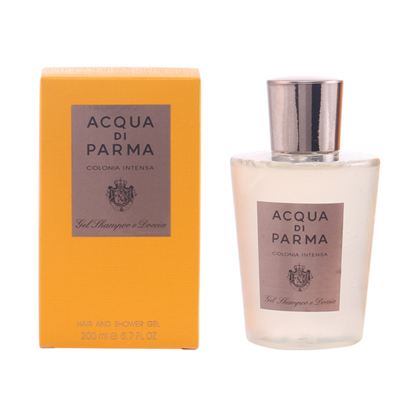 Acqua Di Parma - INTENSA hair&shower gel 200 ml