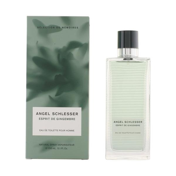 Angel Schlesser - ESPRIT GINGEMBRE HOMME edt vaporizador 150 ml