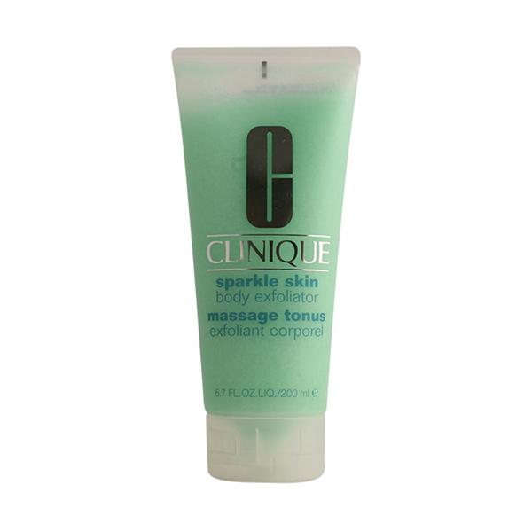 Clinique - SPARKLE SKIN body exfoliator 200 ml
