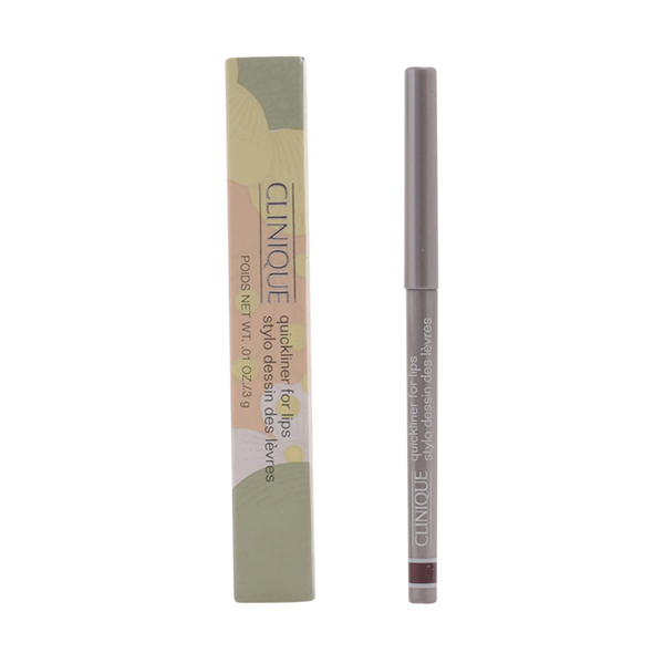 Clinique - QUICKLINER for lips 34-warm raisin 0.3 gr