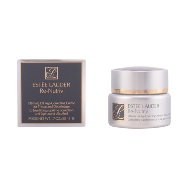 Estee Lauder - RE-NUTRIV ULTIMATE throat/décolleté cream 50 ml