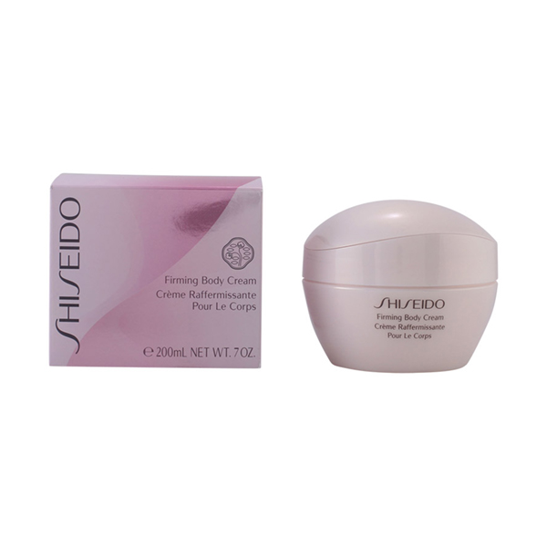 Shiseido - ADVANCED ESSENTIAL ENERGY body firming cream 200 ml