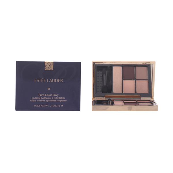 Estee Lauder - PURE COLOR eyeshadow palette 405-adobe 7 gr