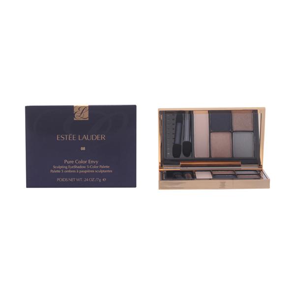 Estee Lauder - PURE COLOR eyeshadow palette 408-batick 7 gr