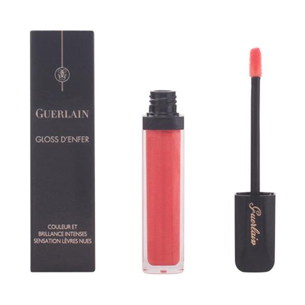 Guerlain - GLOSS D'ENFER 441-tangerine vlam 7.5 ml