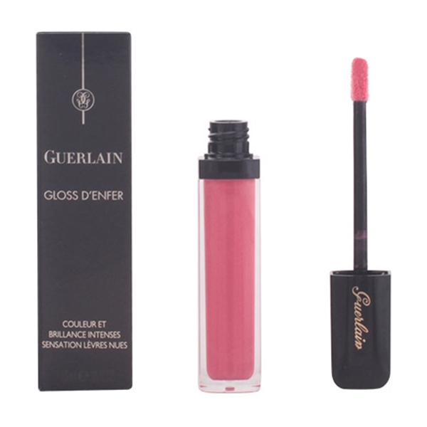 Guerlain - GLOSS D'ENFER 465-bubble gum 7.5 ml