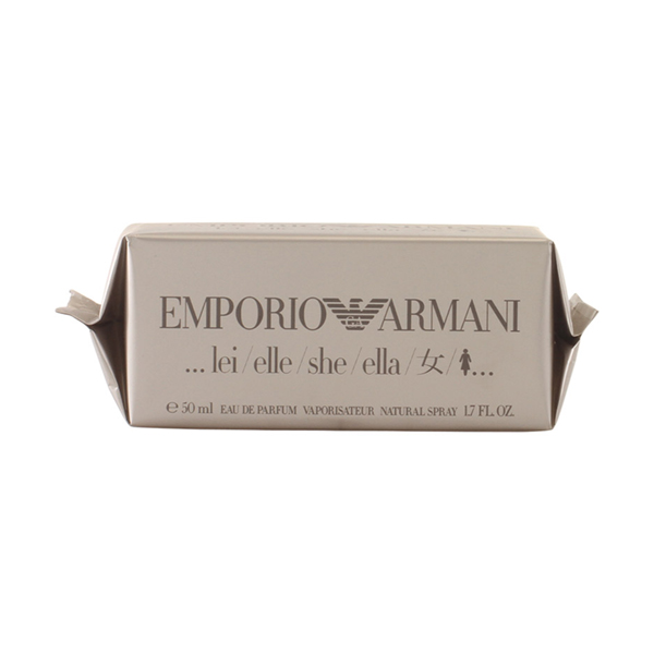 Armani - EMPORIO ELLA edp vapo 50 ml