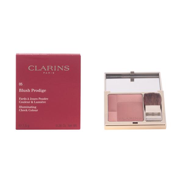Clarins - BLUSH PRODIGE 05-rose wood 7.5 gr