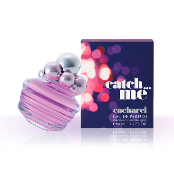Cacharel - CATCH ME edp vapo 80 ml