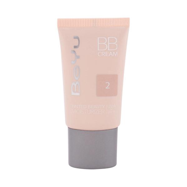 Beyu - TINTED BEAUTY moisturizer 02-porcelain tint