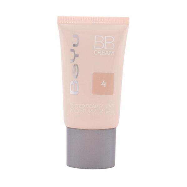 Beyu - TINTED BEAUTY moisturizer 04-beige tint