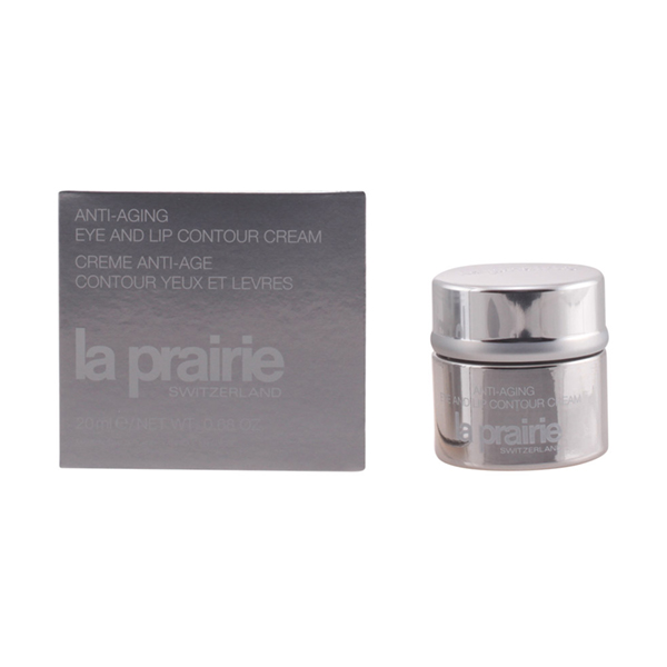 La Prairie - ANTI-AGING eye & lip contour cream 20 ml