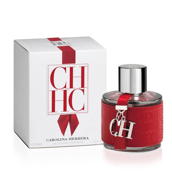 Carolina Herrera - CH edt vapo 100 ml