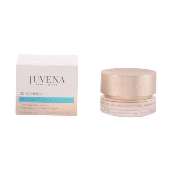 Juvena - SKIN ENERGY moisture cream rich 50 ml