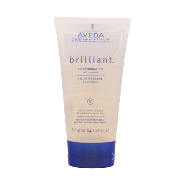 Aveda - BRILLIANT retexturing gel 150 ml