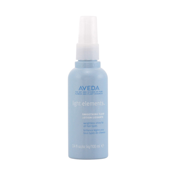 Aveda - LIGHT ELEMENTS smoothing fluid 100 ml