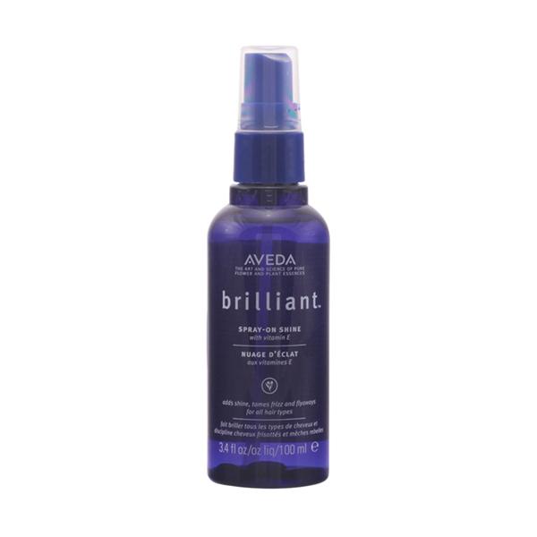Aveda - BRILLIANT spray on shine 100 ml